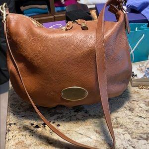 Mulberry shoulder handbag